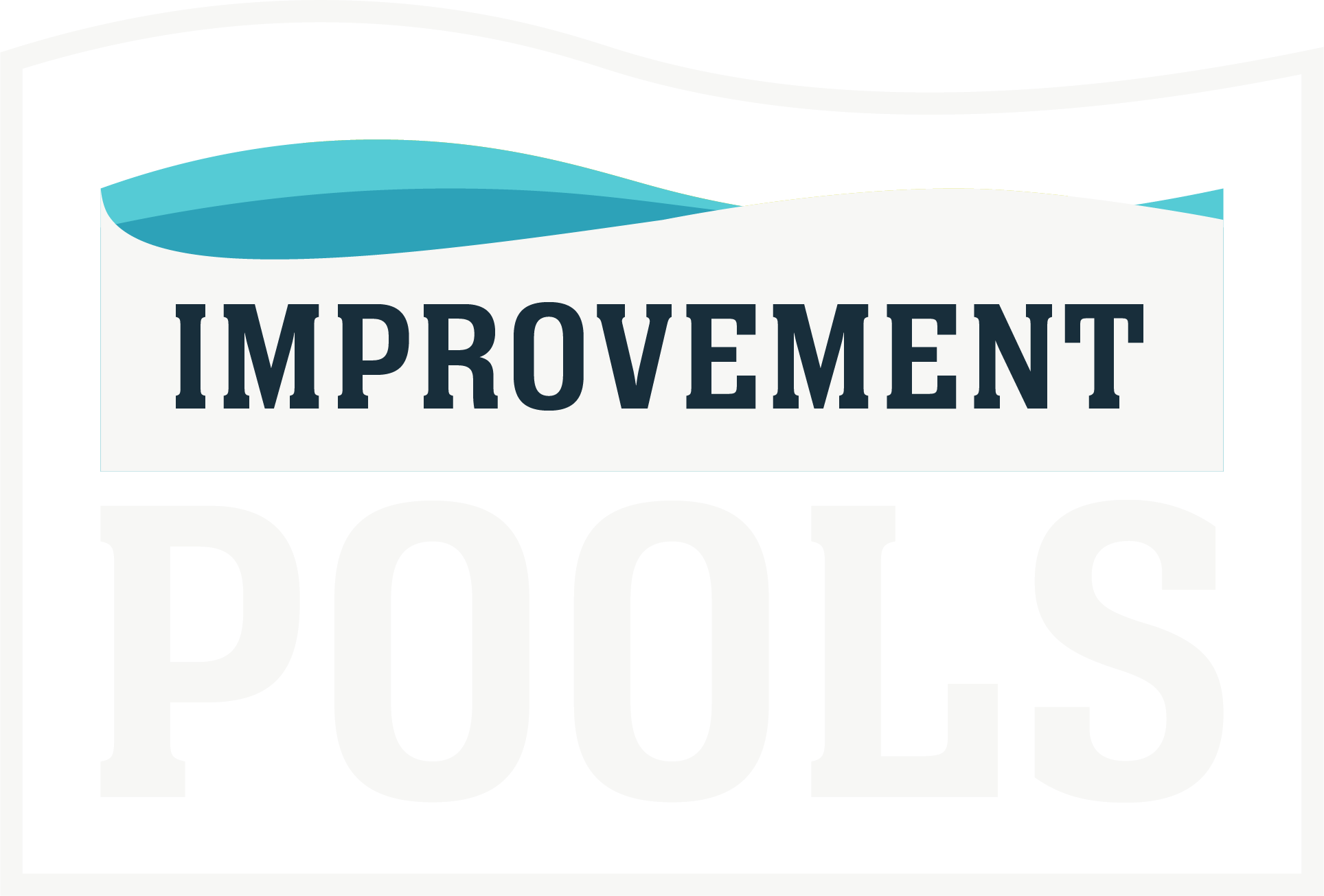 Improvement Pools