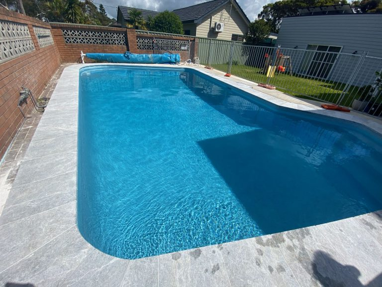 Pool Renovation Sutherland shire, Engadine